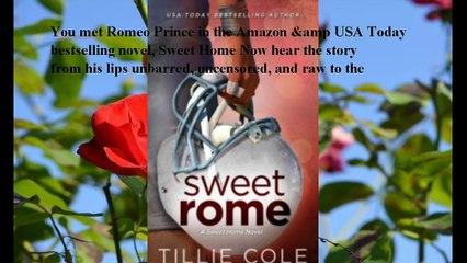Download Sweet Rome ebook PDF