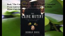 Download The Caine Mutiny ebook PDF