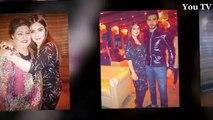 Faysal Qureshi Daughter Hanish Qureshi Birthday Celebration