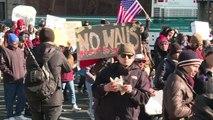 'Dia sem imigrantes' nos Estados Unidos