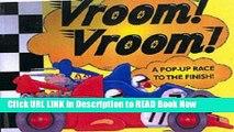 eBook Free Vroom! Vroom! Read Online Free