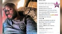 Maître Gims s'affiche sans lunettes de soleil sur Instagram (VIDEO)