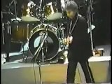 Bob Dylan - The Times We've Known by Charles Aznavour. Madison Square Garden New York November 1, 1998