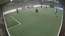 Equipe 1 Vs Equipe 2 - 16/02/17 21:36 - Loisir Pau - Pau Soccer Park