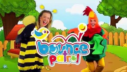 Lets Bounce! | Bounce Patrol Channel Trailer