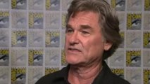 Guardians Of The Galaxy Cast Stoked To Have Kurt Russell On Board
