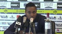 Foot - L1 - Bordeaux : L'hommage des Girondins aux Ultramarines