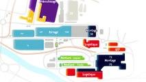 PSA L'usine de Sochaux en 2022 usine du futur