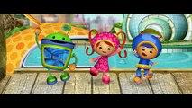 Видео команда УМИЗУМИ игра для детей ! Онлайн бесплатно игры для детей !