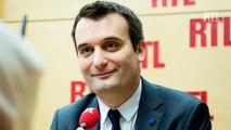 """Florian Philippot : """"L'Union européenne, via l'Olaf, veut notre peau"""""""