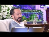 Adnan Oktar's live talk on A9 TV with simultaneous interpretation (29.01.2017)