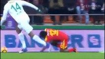 Kayserispor vs Bursaspor 2-0 All Goals & Highlights HD 17.02.2017