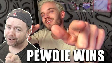 PEWDIEPIE VS MAKER, DISNEY, WALL STREET JOURNAL AND WORLD - #THETOPIC 54