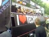 City parade 2007 char i love techno