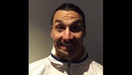 Ibrahimović - 10 tips