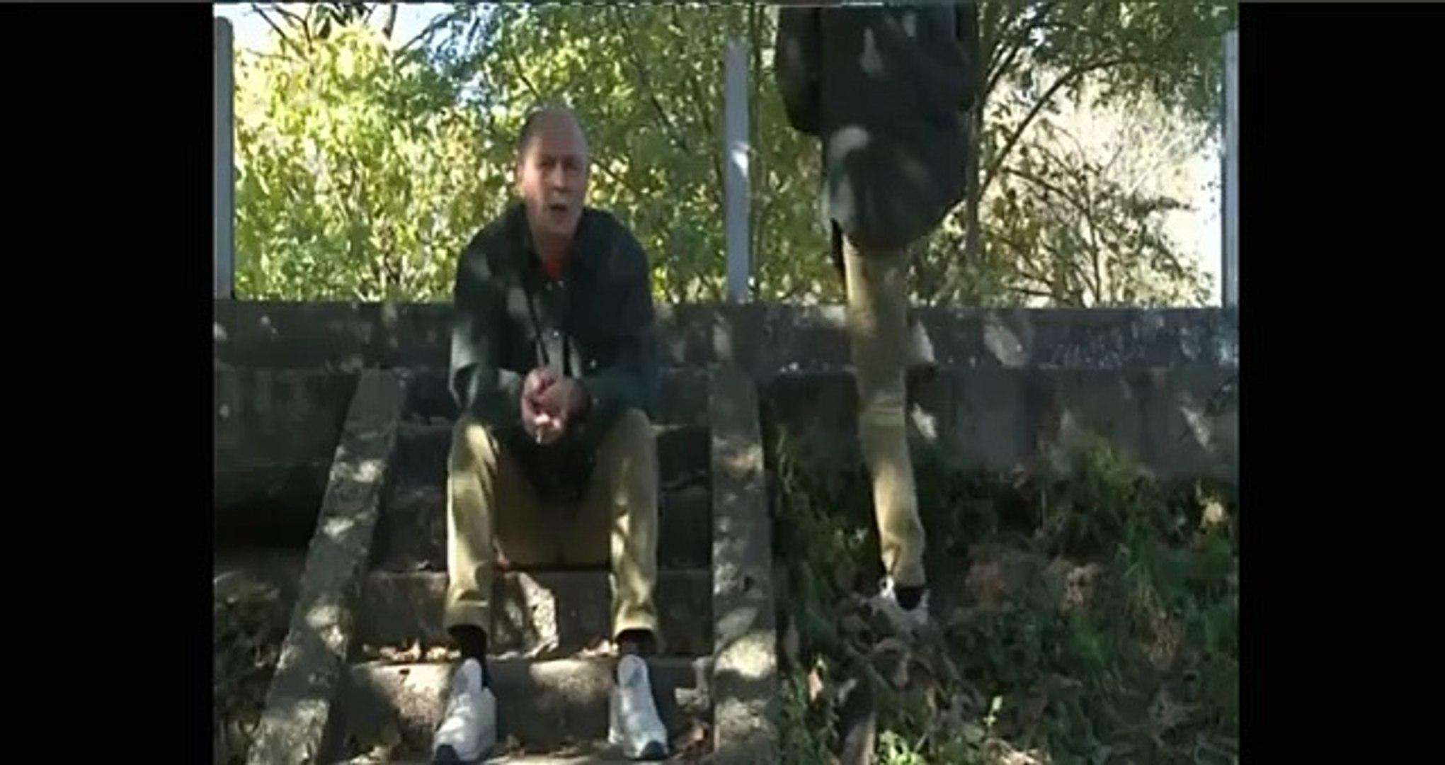 BUDA - domaći dokumentarni film (HUMOR)