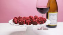 This Is the Best Way to Enjoy Wine and Chocolate