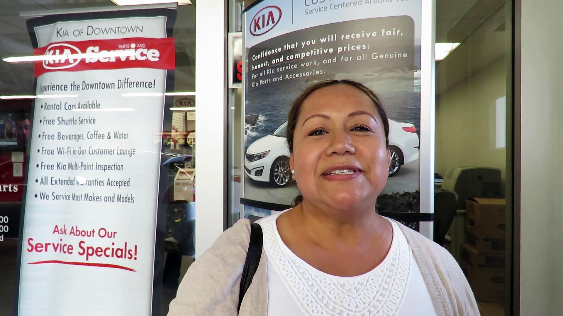Kia Maintenance Los Angeles, CA | Cheap Oil Change Los Angeles, CA