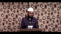 Does Islam Allow Oral and Anal Sex? Bayan(Hindi/Urdu)