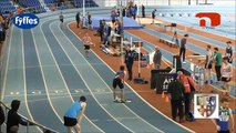 La manera más absurda de perder una carrera de atletismo
