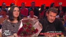 """TPMP : Benjamin Castaldi à Cyril Hanouna : """"Je vous aime"""""""