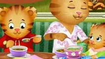 Daniel Tigers Neighborhood S2-03. Time for Daniel - Theres Time for Daniel and Baby Too [Nanto]