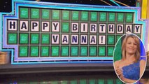 At 60, 'Wheel of Fortune's' Vanna White Shares Her Secrets For Staying Young