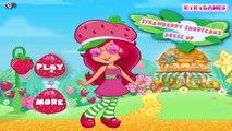 Strawberry Shortcake de Vestir los Sueños de la Aplicación Divertidos Juegos Para las Niñas NUEVAS