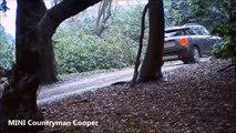 2017 Peugeot 3008 Vs 2017 MINI Countryman Cooper S ALL4