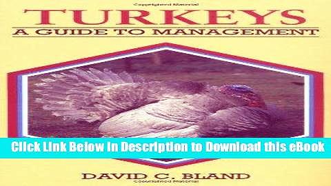 Download Turkeys Ebook