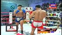 Khmer Boxing, Ung Virak Vs. Thai, 17 2 2017, SEATV Boxing, ប្រដាល់គុនខ្មែរ - Kun Khmer