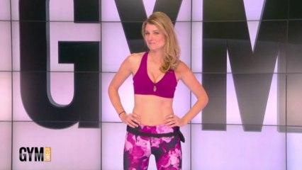 'Renforcement musculaire' avec Sandrine - GYM DIRECT du 24/02