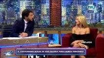 Laurita Fernandez Cuestionario Picanton