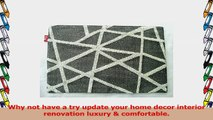 Geometry 12x8 Place Mats Sets of 6 Handmade Artistic Top Kitchen Decor Dining Table Mats bcbf661e