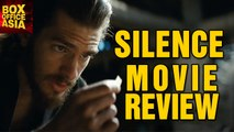 Silence - Movie Review | Andrew Garfield | Adam Driver | Boxoffice Asia