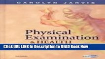 eBook Download Physical Examination   Health Assessment- Text Only PDF