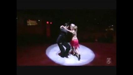 Gev Manoukian och Courtney Galiano dating