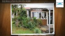 Vente Maison, La Plaine Des Cafres (974), 160 000€