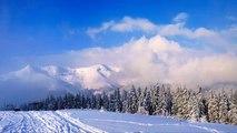 Iarna...în Munţi!
