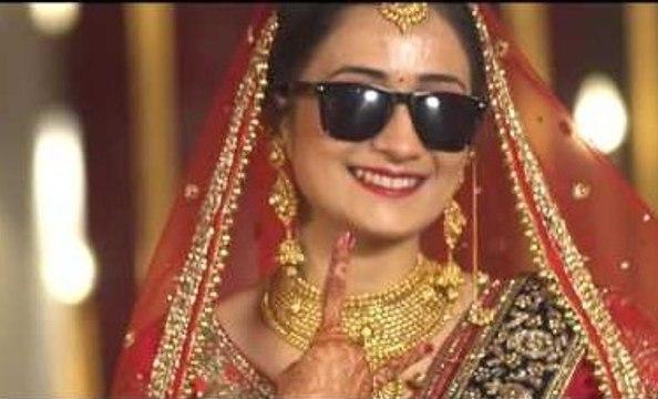 2017 Bride Punjabi Dance on'Kala Chashma' Bollywood Song