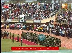 soumboulou en direct de la Gambie tout est permis aujourd hu