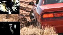 Car Stuck Girls Teaser Compilation - Muscle Cars