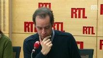 Tanguy Pastureau : des candidats tous transparents