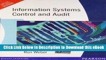 BEST PDF Information Systems Control   Audit Book Online