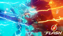 Future Flash 2024 VS Future Flash ! Flash Season 3 ,  Ultimate Flash