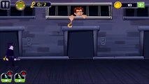 Prison Break: Alcatraz Walkthrough Games Android (iOS) Prison Break: Alcatraz Gameplay Vid