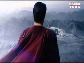 Superman ve Batman aynı filmde buluşacak