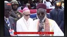 Gambie pays Laic à jamais