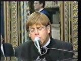 Princes Diana - Elton John - Goodbye Englands Rose