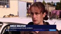 Emmaüs : quand passer son permis coûte 300 euros